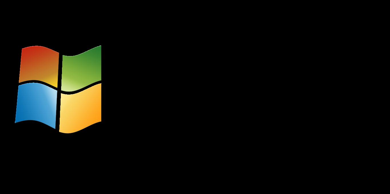 Windows 7 Logo, Windows 7